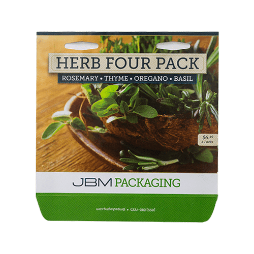 Herb Four Pack